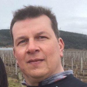 Frederic Folliet gérant de Concept Multi Services